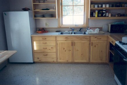 Sam CLark\'s Accessible Kitchens