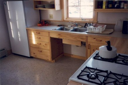 1000 images about accessible kitchens on pinterest - Accessible kitchen design ...